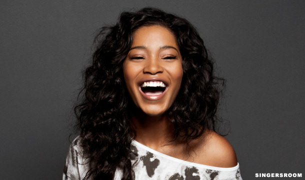 Keke Palmer Refuses To Label Her Sexuality After New Music Video Sparks Bisexual Rumors