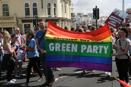 Gay rights organisation: The EU no longer leading on LGBT rights