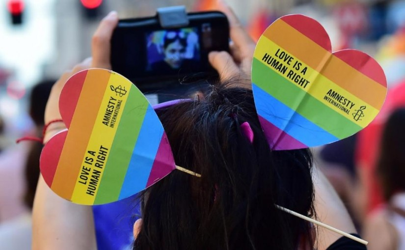 Italy Gay Unions Battle Opens With Move To Criminalise Surrogacy