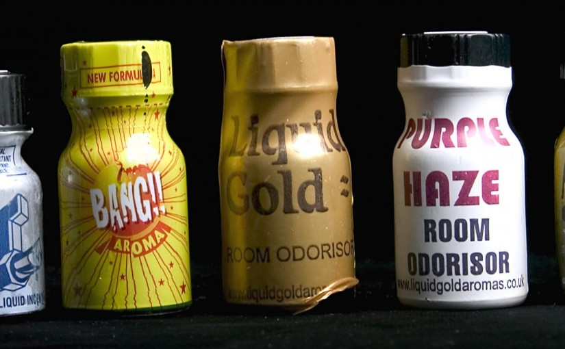 Poppers: How Gay Culture Bottled A Formula That Has Broken Down Boundaries
