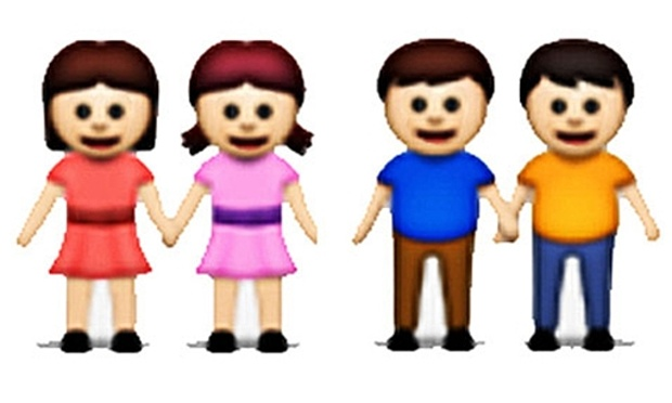 Indonesia Bans Gay Emoji And Stickers From Messaging Apps