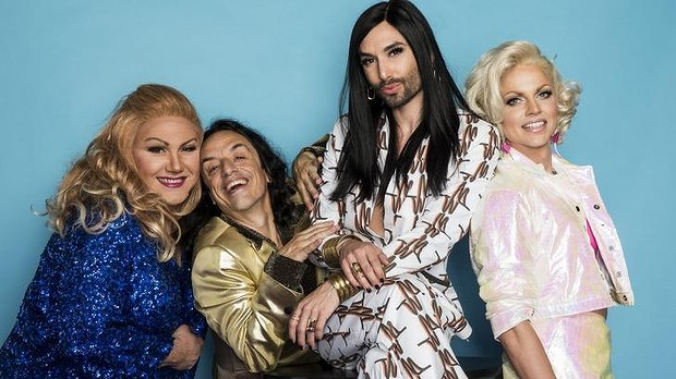 Eurovision Winner Conchita Wurst Says Australia Looks Like Gay Heaven, But The Reality Is Different