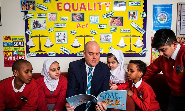 'We Respect Islam And Gay People' … The Gay Teacher Transforming A Muslim School