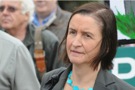 Llanelli MP Nia Griffith Reveals She Is Gay