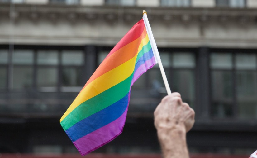 Colorado Fight To End 'Gay Conversion Therapy' Could Carry National Weight