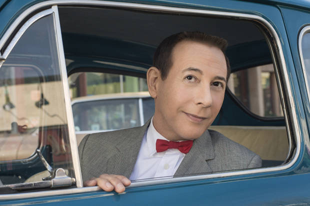 The Queering Of Pee-Wee Herman: How The Gay Icon Redefines Queer Boundaries Beyond Sexuality