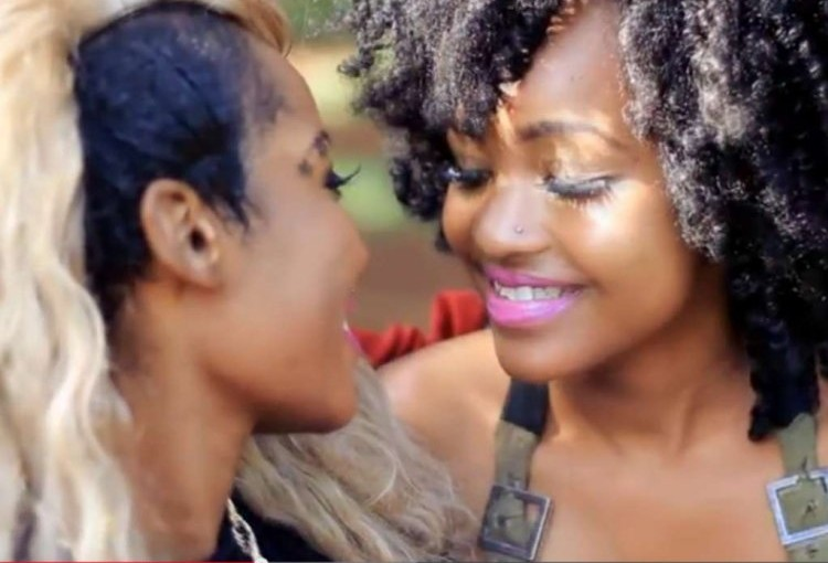 Gay Music Video Makers Defend Raunchy Song