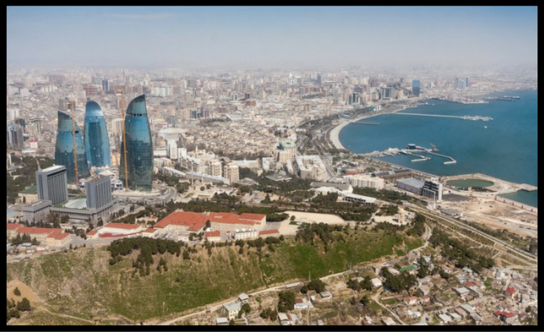 Azerbaijan Considered Worst Place To Be Gay In Europe