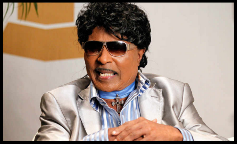 "Little Richard Calls Same-Sex Relationships ""Unnatural Affections"" Years After Coming Out As Gay"
